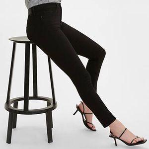 Levi's 311 Shaping Skinny Jeans Sz 27